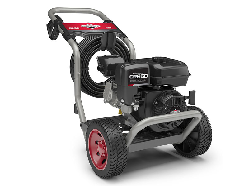 2021 Briggs & Stratton 3200 MAX PSI / 2.7 MAX GPM in Warrenton, Oregon - Photo 2