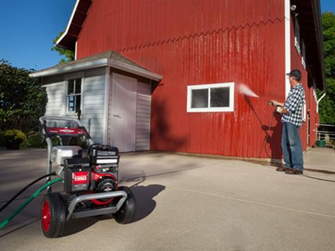 2021 Briggs & Stratton 3400 MAX PSI / 2.8 MAX GPM 250 cc in Lafayette, Indiana - Photo 5