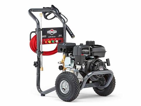 2021 Briggs & Stratton 3400 MAX PSI / 2.8 MAX GPM 208 cc in Lafayette, Indiana - Photo 1