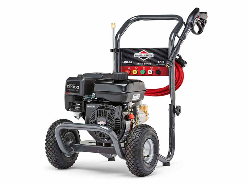 2021 Briggs & Stratton 3400 MAX PSI / 2.8 MAX GPM 208 cc in Lafayette, Indiana - Photo 2