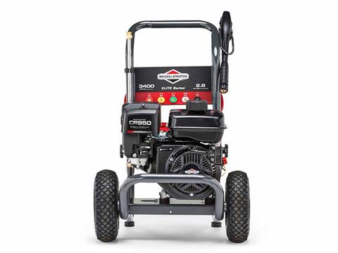 2021 Briggs & Stratton 3400 MAX PSI / 2.8 MAX GPM 208 cc in Lafayette, Indiana - Photo 3