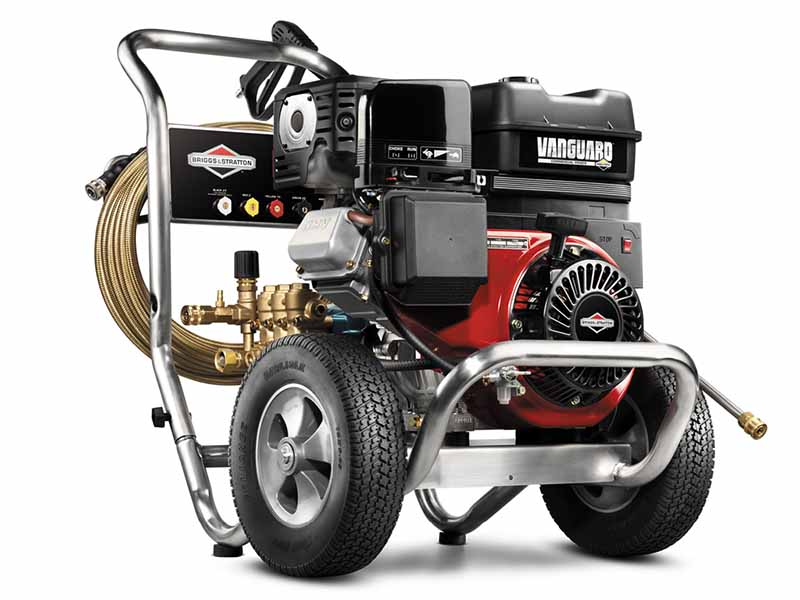 2021 Briggs & Stratton 3700 MAX PSI / 4.2 MAX GPM in Warrenton, Oregon