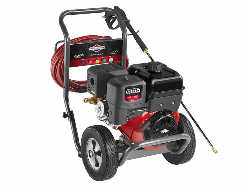 2021 Briggs & Stratton 4000 MAX PSI / 4.0 MAX GPM in Lafayette, Indiana - Photo 1