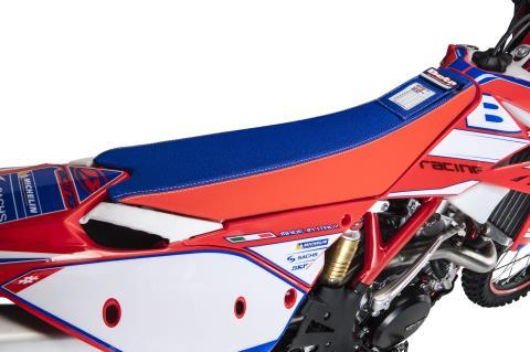 2016 Beta 250 RR-Race Edition in San Bernardino, California