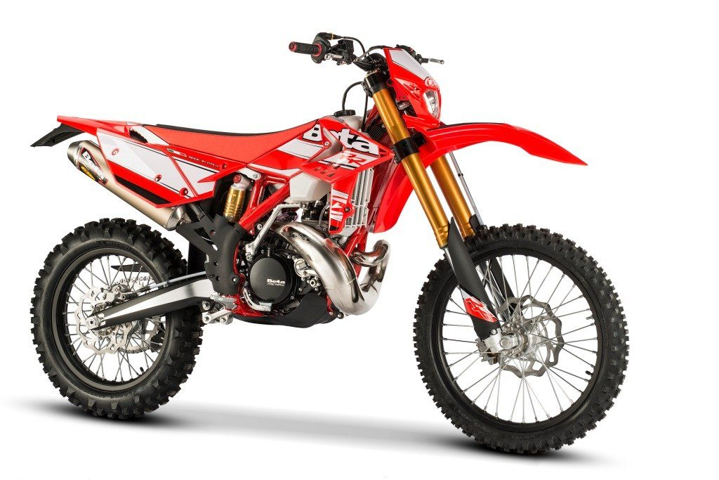 2016 Beta 300 RR 2-Stroke in San Bernardino, California