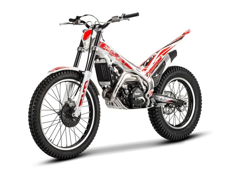 2016 Beta EVO 125 2-Stroke in Cedar Falls, Iowa - Photo 3