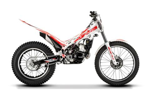 2016 Beta EVO 125 2-Stroke in Cedar Falls, Iowa - Photo 1