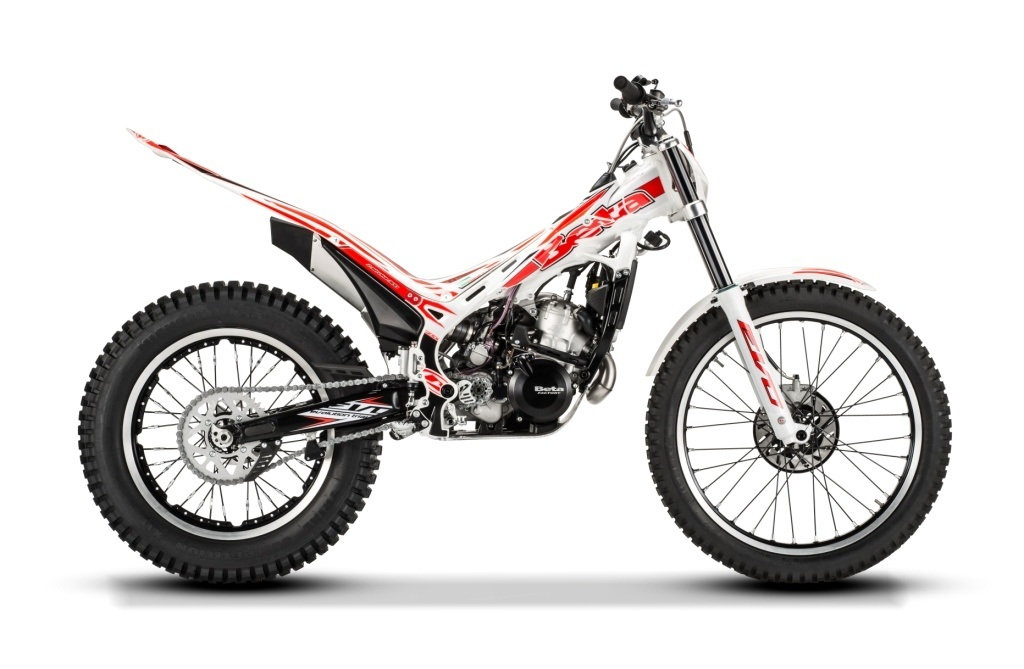 2016 Beta EVO 250 2-Stroke in Tulsa, Oklahoma