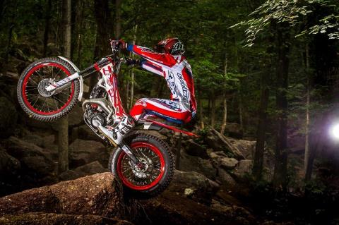 2016 Beta EVO 250 Factory 2-Stroke in Cedar Falls, Iowa - Photo 6