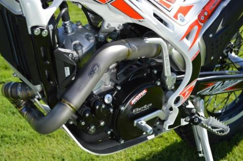 2016 Beta EVO 300 2-Stroke SS in Cedar Falls, Iowa - Photo 4