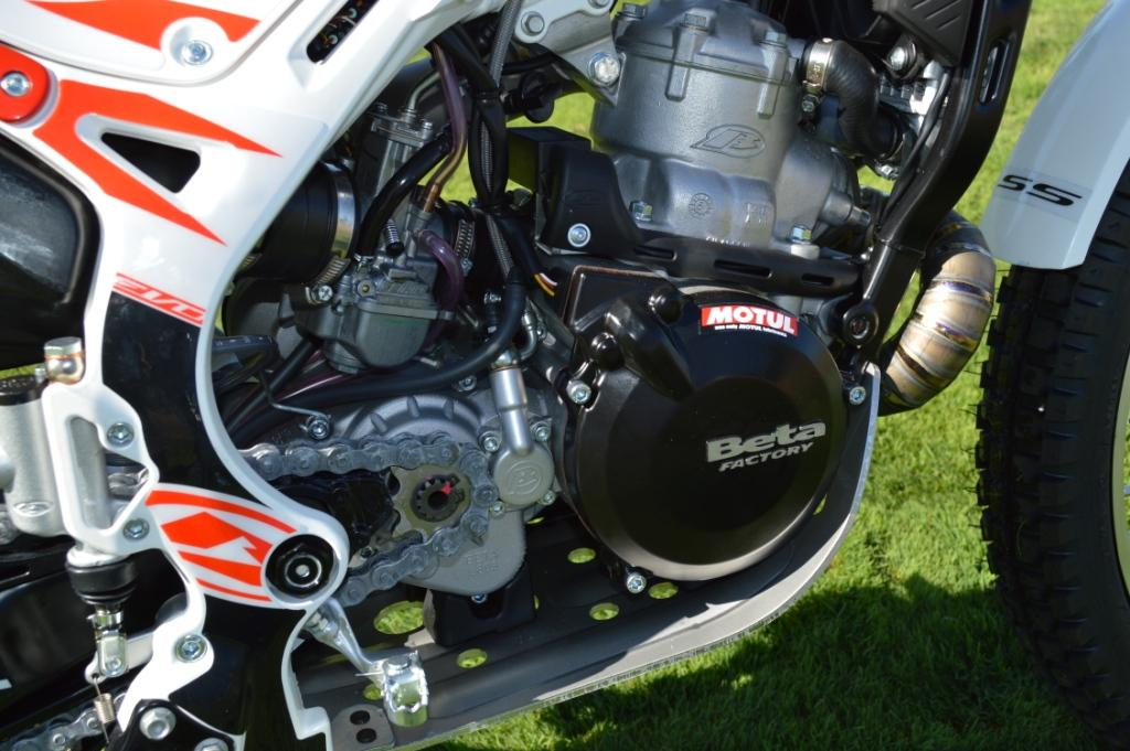 2016 Beta EVO 300 2-Stroke SS in Cedar Falls, Iowa - Photo 5