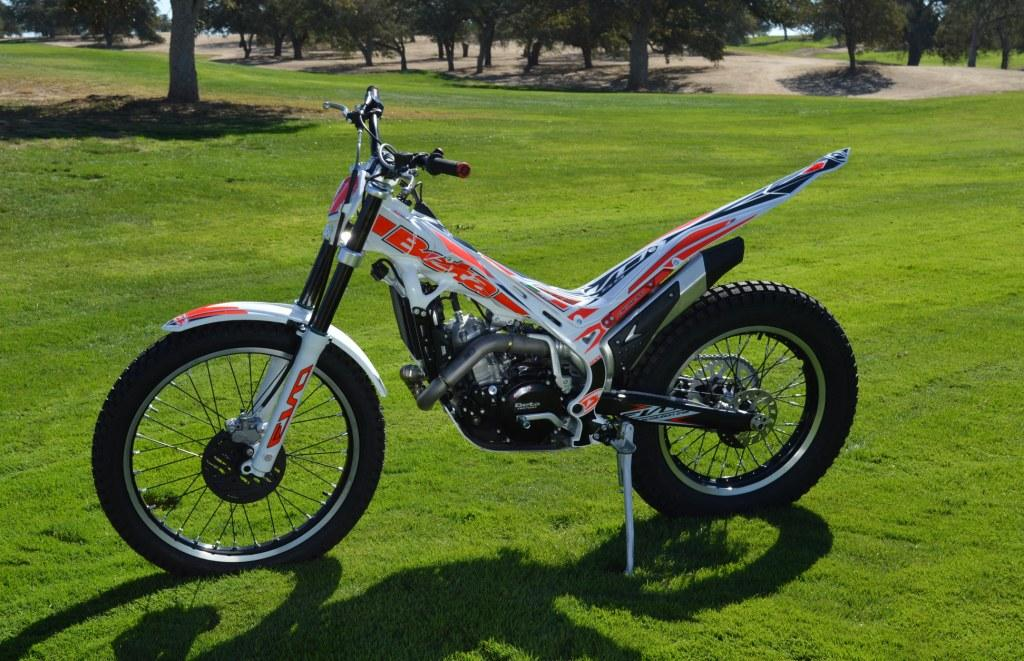 2016 Beta EVO 300 2-Stroke SS in San Bernardino, California