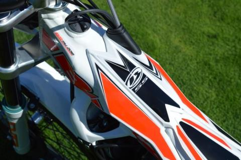 2016 Beta EVO 300 2-Stroke SS in Cedar Falls, Iowa - Photo 15