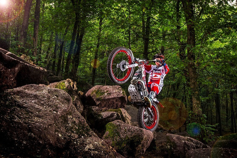 2016 Beta EVO 300 Factory 4-Stroke in Cedar Falls, Iowa - Photo 7
