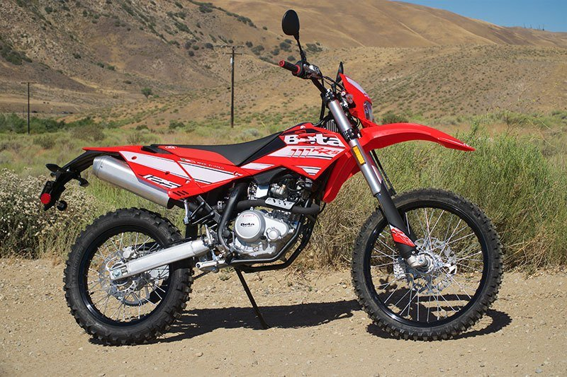 2017 Beta 125 RR-S in San Bernardino, California