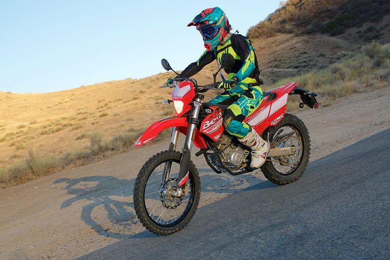 2017 Beta 125 RR-S in Castaic, California