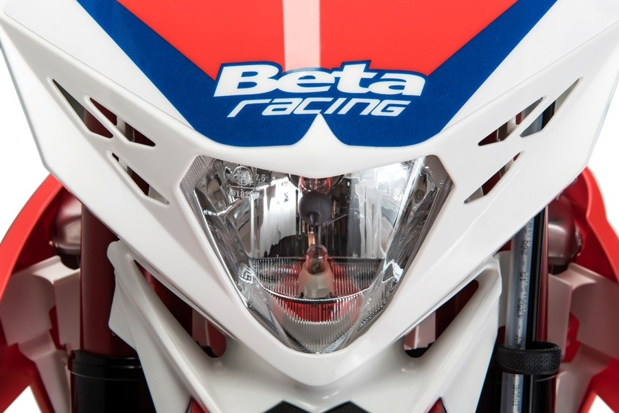 2017 Beta 300 RR-Race Edition in Wilmington, North Carolina