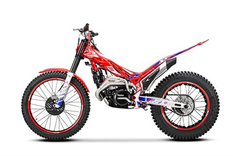 2017 Beta EVO 125 Factory Edition 2-Stroke in San Bernardino, California