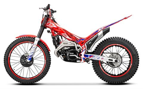 2017 Beta EVO 125 Factory Edition 2-Stroke in Springfield, Missouri