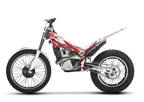 2017 Beta EVO 250 4-Stroke in San Bernardino, California