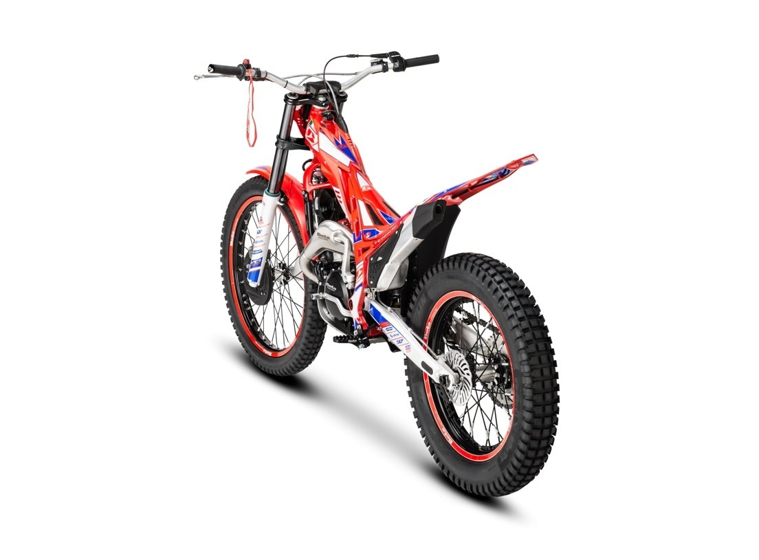 2017 Beta EVO 300 Factory Edition 2-Stroke in Colorado Springs, Colorado