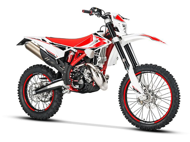 2019 Beta 200 RR 2-Stroke in Castaic, California