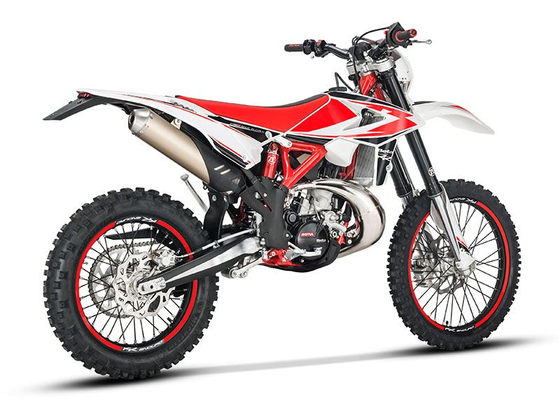 2019 Beta 200 RR 2-Stroke in Redding, California - Photo 4