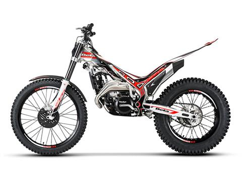 2018 Beta EVO 125 2-Stroke in Ontario, California