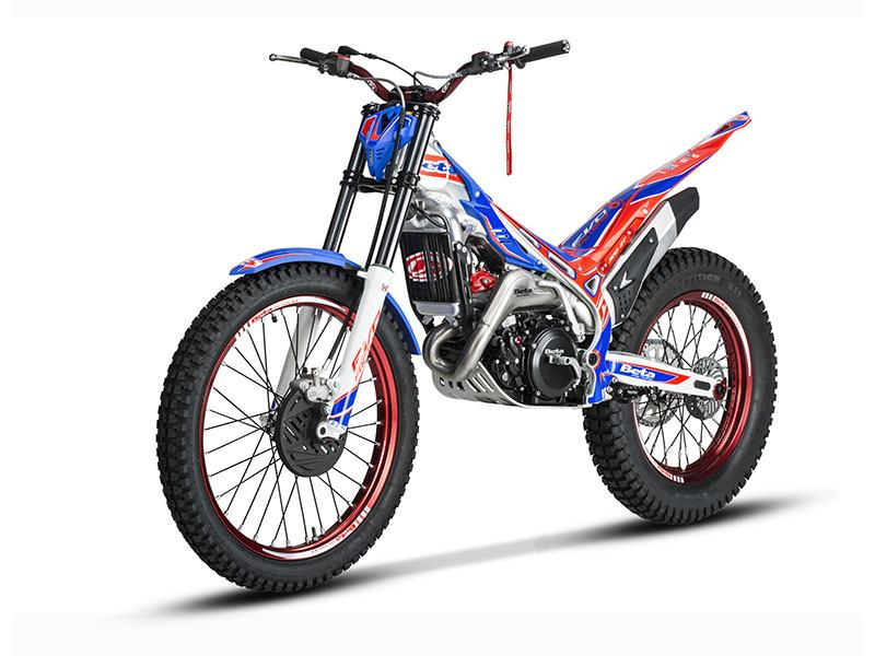 2018 Beta EVO 125 Factory Edition 2-Stroke in Auburn, California