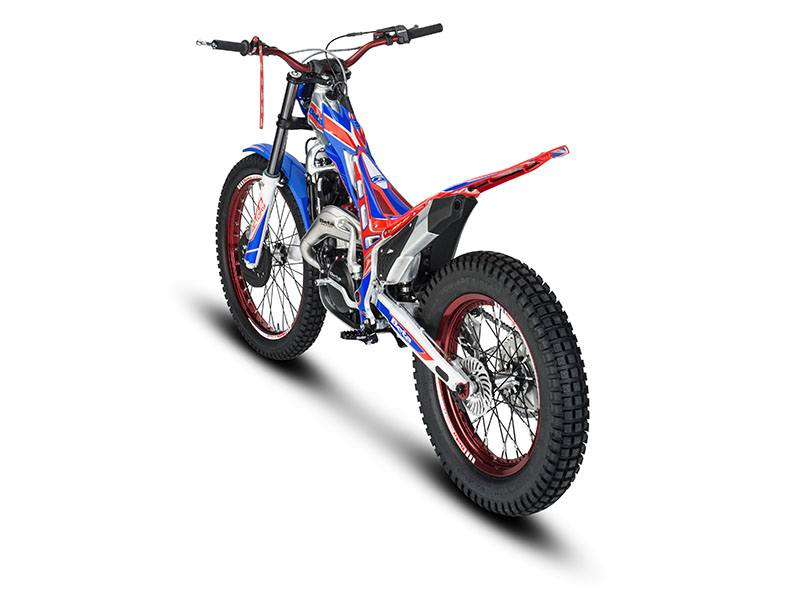 2018 Beta EVO 125 Factory Edition 2-Stroke in Simi Valley, California