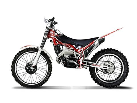 2018 Beta EVO 125 Sport in Ontario, California