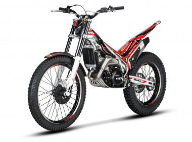 2018 Beta EVO 300 2-Stroke SS in Springfield, Missouri
