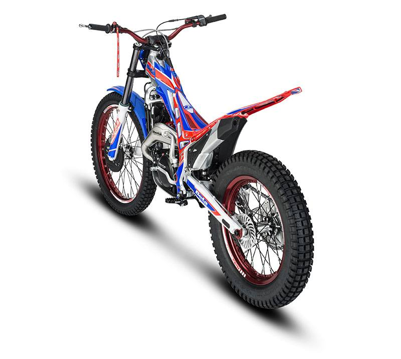 2018 Beta EVO 300 Factory Edition 2-Stroke in San Bernardino, California