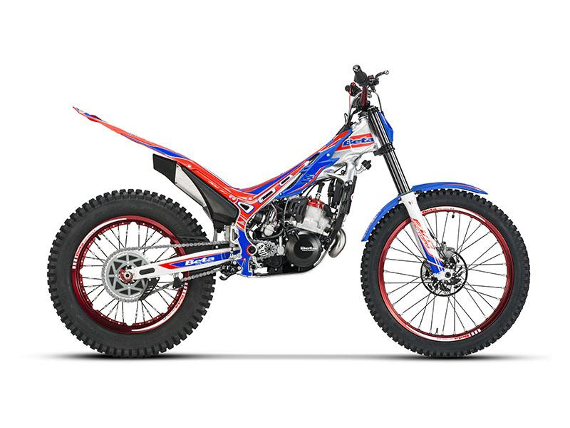 2018 Beta EVO 300 Factory Edition 2-Stroke in Simi Valley, California