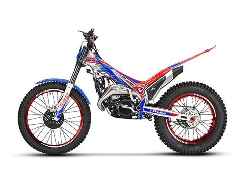 2018 Beta EVO 300 Factory Edition 2-Stroke in Ontario, California
