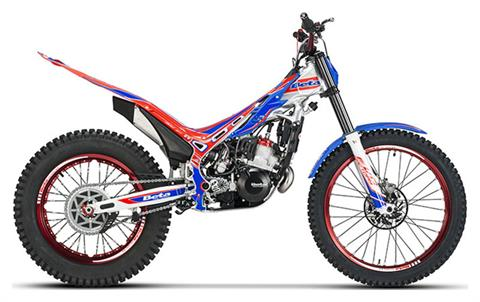 2018 Beta EVO 300 Factory Edition 2-Stroke in Springfield, Missouri - Photo 1