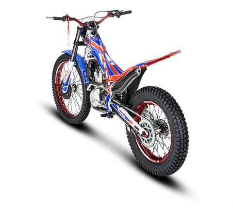 2018 Beta EVO 300 Factory Edition 4-Stroke in San Bernardino, California