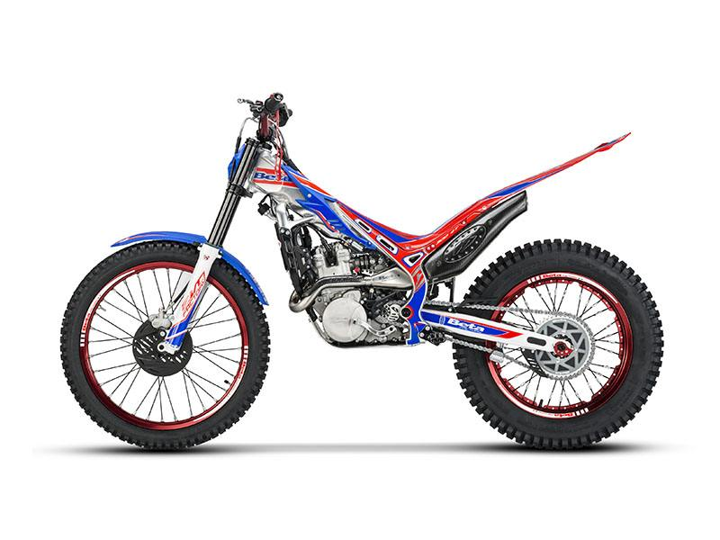 2018 Beta EVO 300 Factory Edition 4-Stroke in Ponderay, Idaho