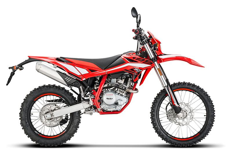 2019 Beta 125 RR-S in Simi Valley, California - Photo 1