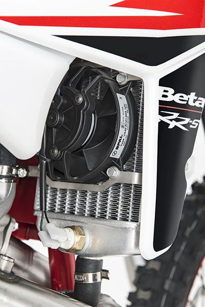 2019 Beta 430 RR-S 4-Stroke in Castaic, California
