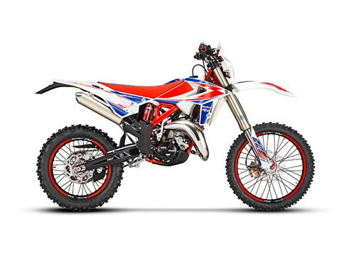 2019 Beta 125 RR 2-Stroke Race Edition in Simi Valley, California