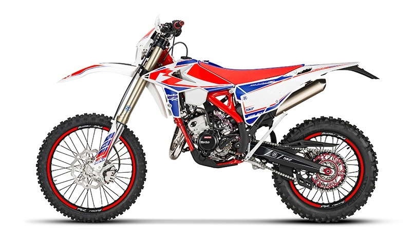 2019 Beta 125 RR 2-Stroke Race Edition in Hayes, Virginia