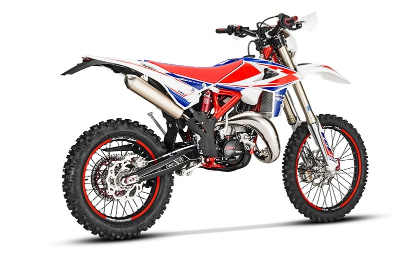 2019 Beta 125 RR 2-Stroke Race Edition in Simi Valley, California - Photo 3
