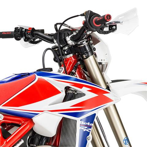 2019 Beta 125 RR 2-Stroke Race Edition in Castaic, California