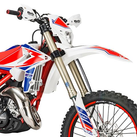 2019 Beta 125 RR 2-Stroke Race Edition in Ontario, California
