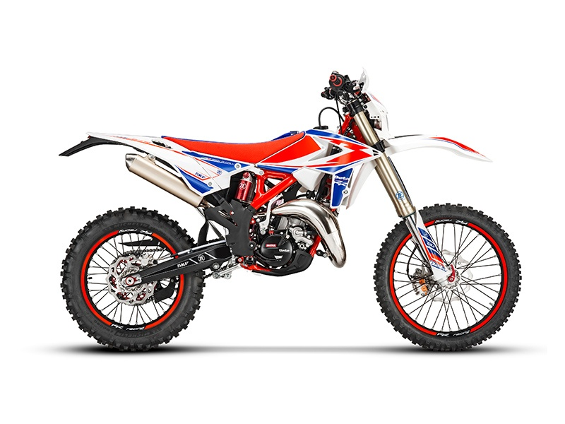 2019 Beta 125 RR 2-Stroke Race Edition in Tulsa, Oklahoma