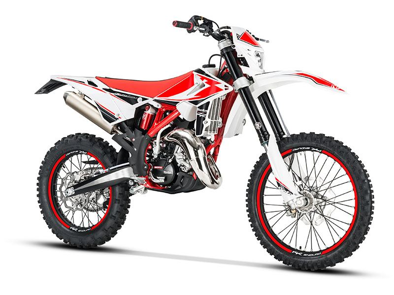 2019 Beta 125 RR 2 Stroke in Ontario, California - Photo 3