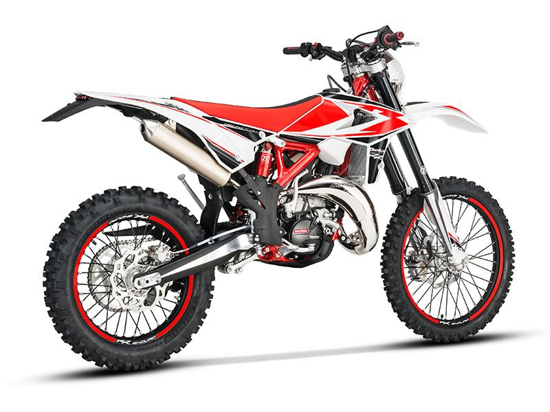 2019 Beta 125 RR 2 Stroke in Ontario, California - Photo 4