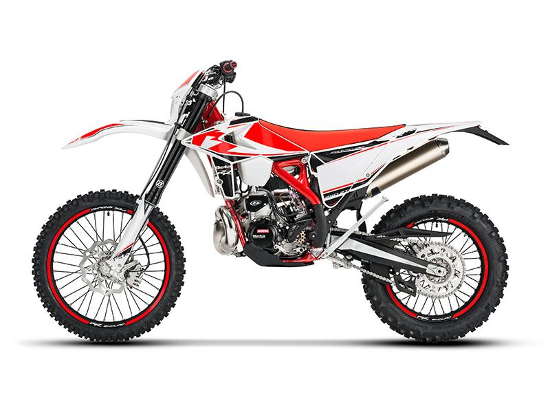 2019 Beta 250 RR 2-Stroke in Simi Valley, California - Photo 3