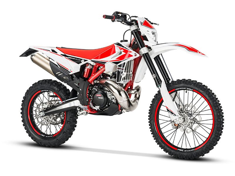 2019 Beta 250 RR 2-Stroke in Simi Valley, California - Photo 4